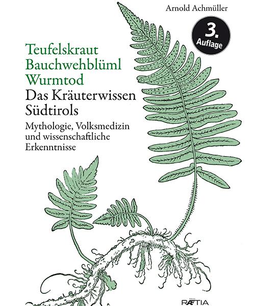 Kräuterbuch Südtirol kaufen