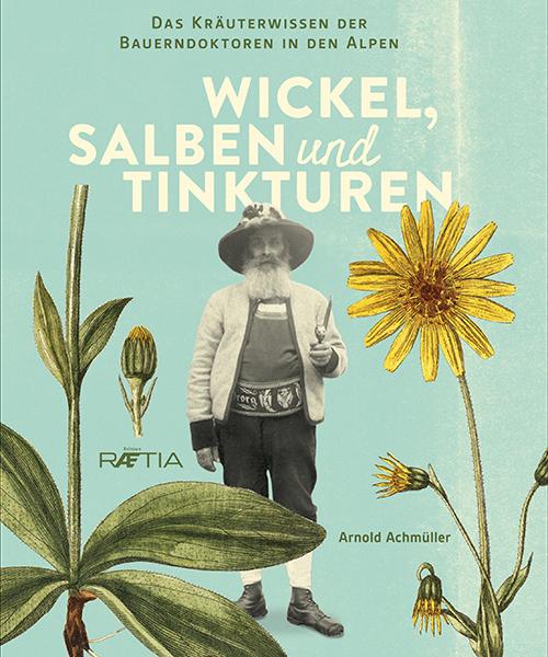 Buch Wickel, Salben und Tinkturen