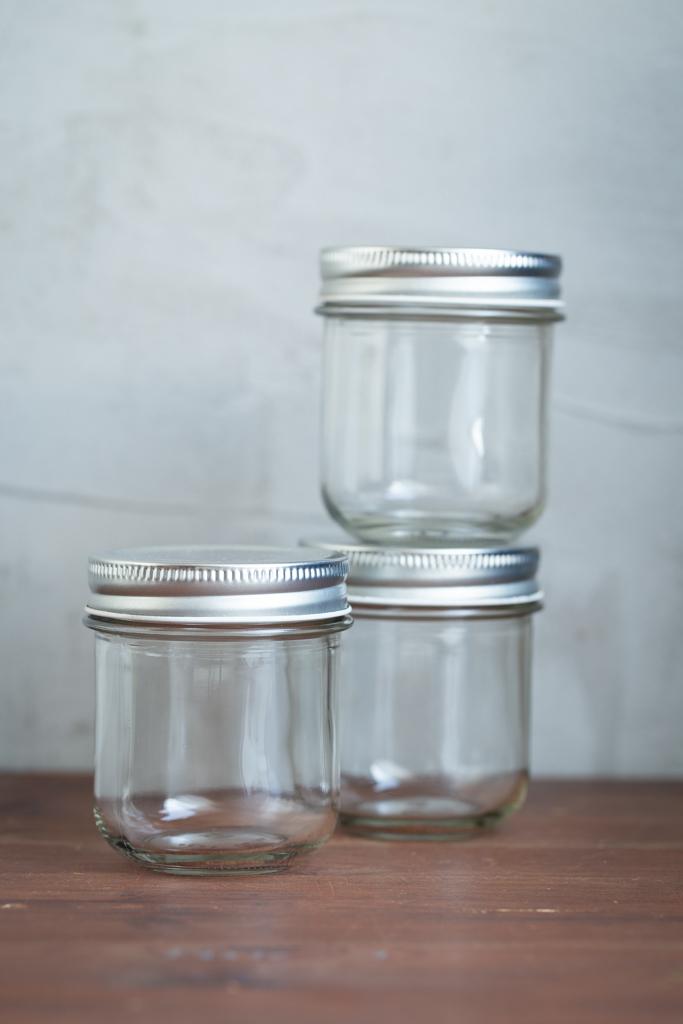 Schraubglas Löffelglas 220 ml kaufen