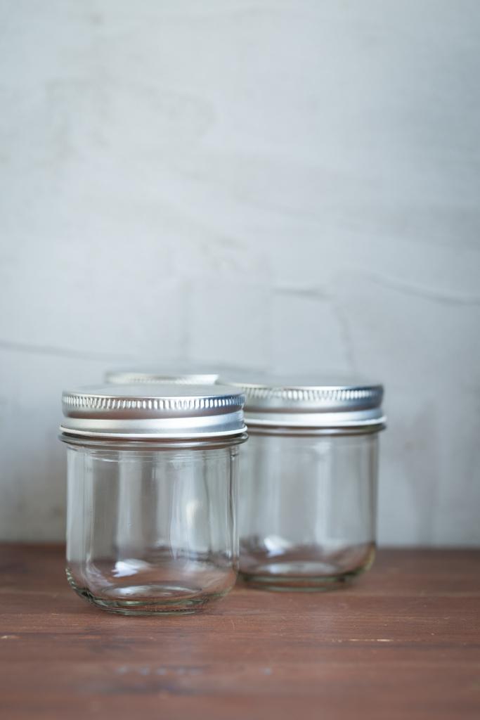 Schraubglas 220 ml kaufen